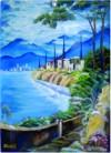 Bên bờ biển